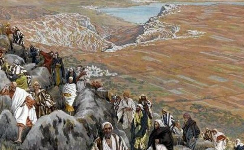 Sifat dan Watak Bani Israil