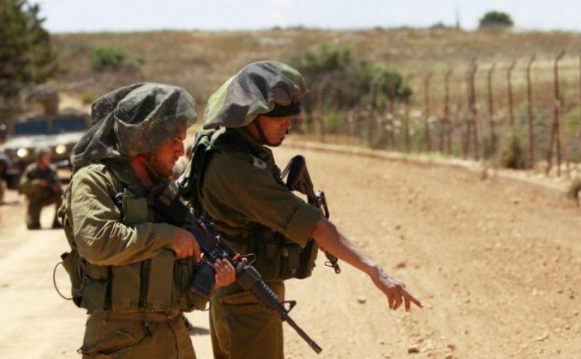 Israel Lakukan Simulasi Penghancuran Desa-Desa Palestina