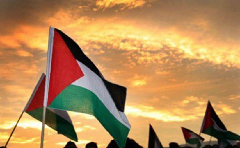 Mayoritas Warga Israel Tolak Pembentukan Negara Palestina