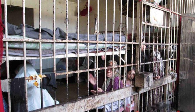 Menilik Pedihnya Penyiksaan di Penjara Saydnaya, Suriah