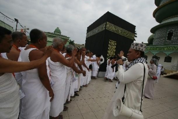 Sertifikasi Pembimbing Haji Jangan Sekadar Formalitas
