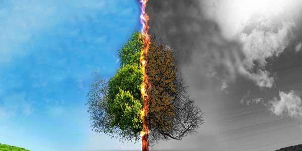 Turuti Nafsu, Langit dan Bumi Pun Binasa