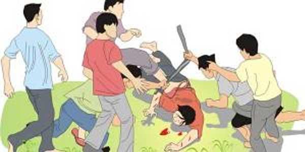 Hukum Membunuh Maling atau Tukang Begal