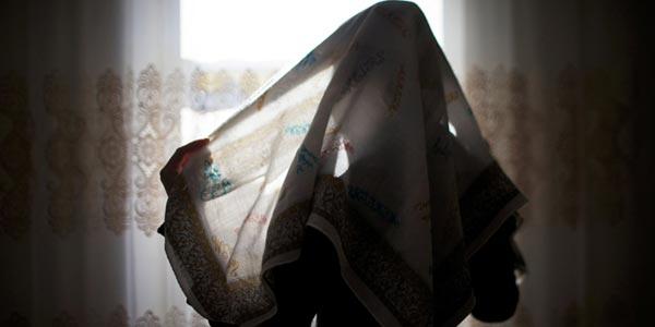 Wanita Di Balik Terbunuhnya Ali bin Abu Thalib