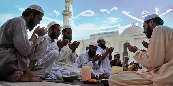 Ternyata Ramadan Bukan Bulan Istimewa bagi Syiah