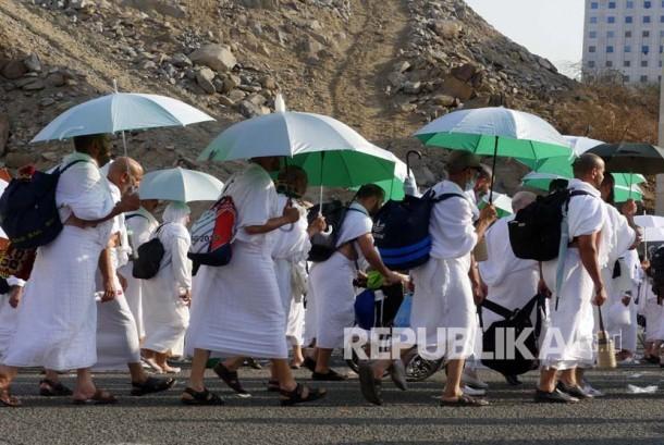Suami Wafat di Makkah, Zulbaidah Wafat Dekat di Raudhah
