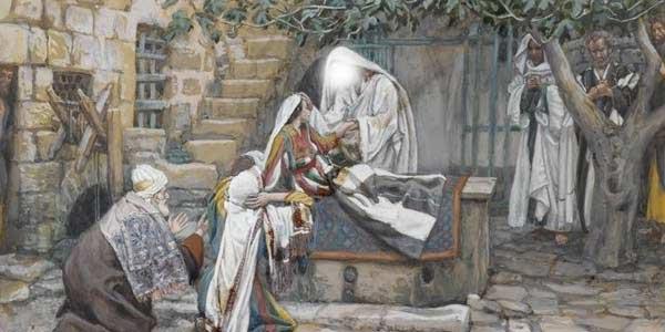 Ketika Nabi Isa Dialog dengan Mayat Tergeletak