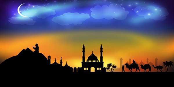 Pahala Tiada Putus: Membangun Masjid