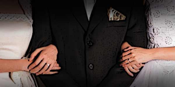 Menggauli Istri Secara Bersamaan Dilarang