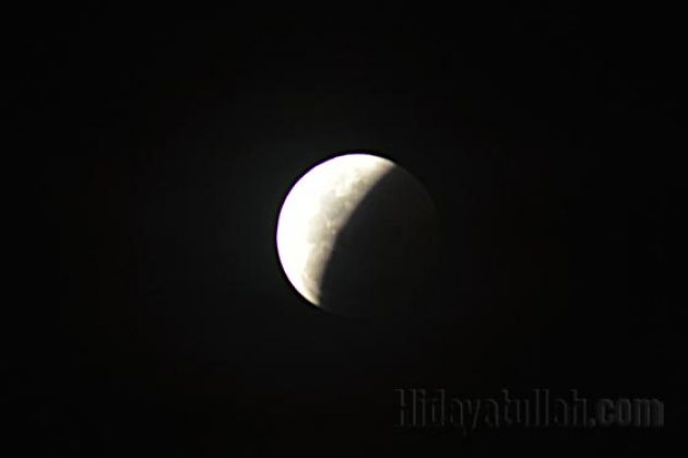 Peristiwa dan Amalan-Amalan di Bulan Sya'ban