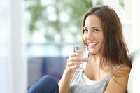 Cegah Dehidrasi Selama Berpuasa dengan 4 Cara Ini