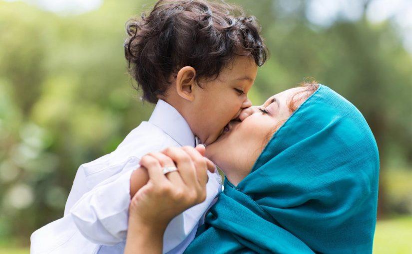 10 hal yang dialami ibu Muslimah