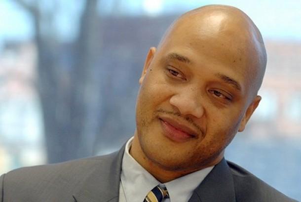 Andre D Carson: Dalam Islam, Berbagai Ras Ikut Shalat Bersama