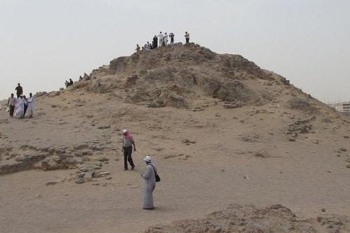 Jabal Uhud, Bukan Sembarang Gunung di Arab Saudi