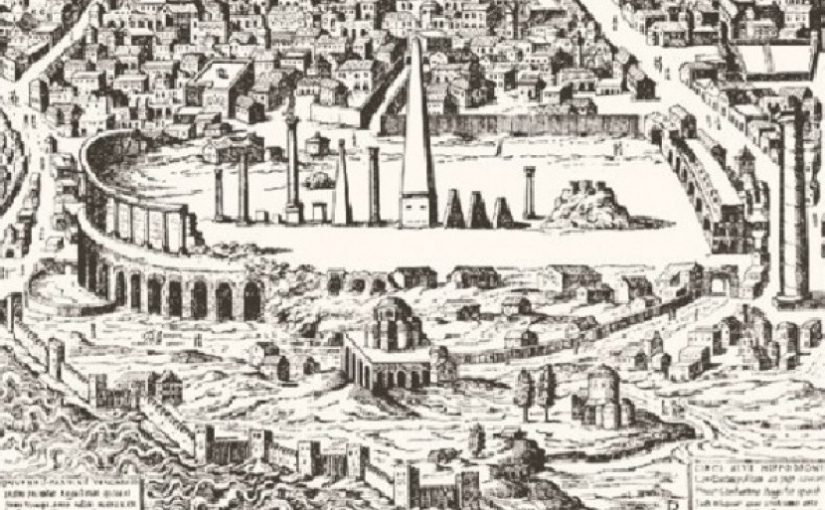 Penaklukan Konstantinopel Kembalikan Kewibawaan Umat Islam