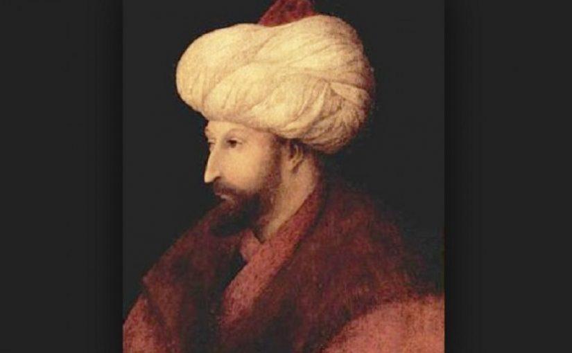 Andai Al-Fatih Silau Harta, Konstantinopel Mungkin tak Tertaklukan
