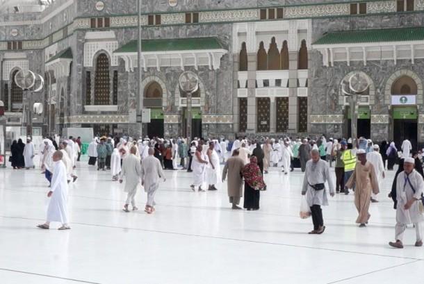 Jamaah Haji Dapat 12 Kali Sarapan Selama di Makkah