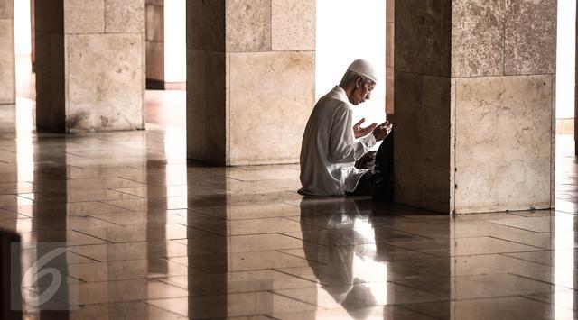 Ini Cara Melakukan Tobat Nasuha di Bulan Ramadan