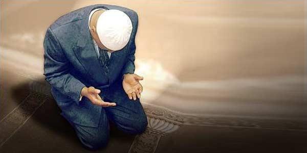 Wahai Syaikh, Sadarkanlah Jiwaku dari Keterpurukan