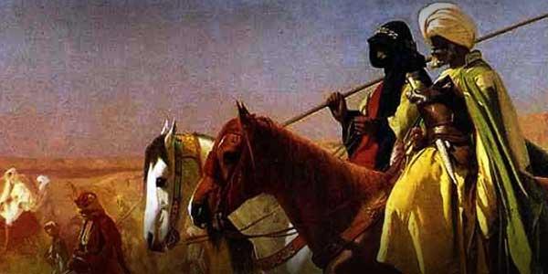 Tentang Masuk Islamnya Abu Hurairah