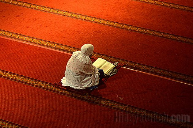 Al-Qadar, 1-5 Menurut Tafsir Al-Azhar
