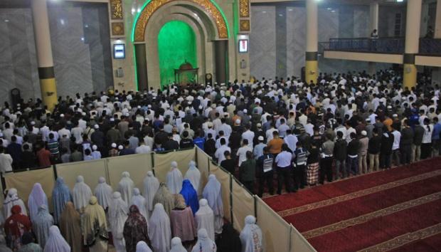 Topik Ramadan: Banyak Jalan Menuju Hijrah