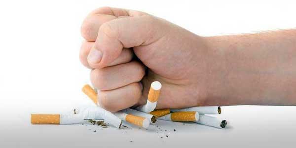 Ramadan, Waktu yang Tepat Berhenti Merokok