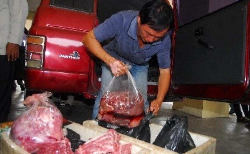 MUI Imbau Waspada Daging Oplosan Babi Jelang Lebaran
