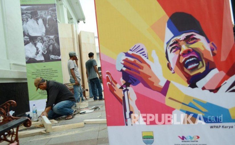 Haul Sukrno: Sukarno Minta Kesediaan Hamka Shalatkan Jenazahnya