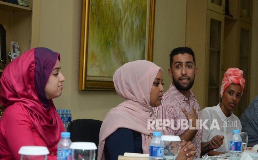 Islam dan Ateis Alami Peningkatan Signifikan di Australia