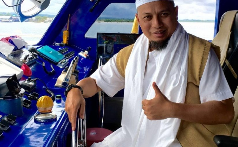 Ustaz Arifin: 9 Keutamaan Puasa Syawal
