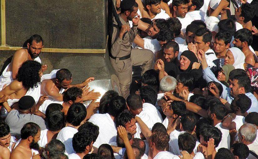 9 Tips Menjaga Kesehatan Bagi Jemaah Haji