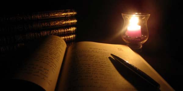 Ilmu adalah Cahaya Pemadamnya Adalah Dosa