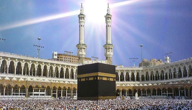 5 Tips Sehat untuk Calon Jemaah Haji