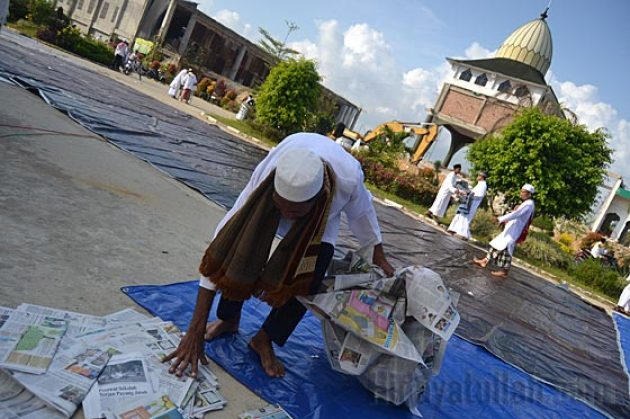 Ramadhan yang Membekas