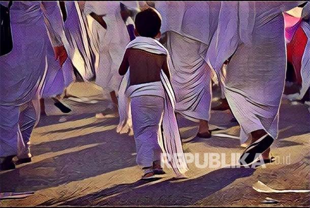 Anak Saleh Investasi yang tak Ternilai