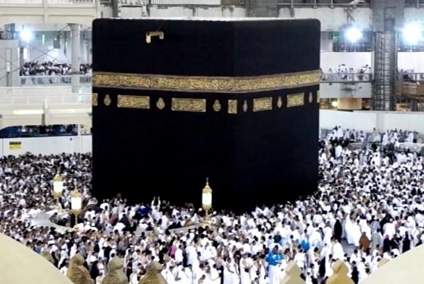 Kabah Telah Menjadi Saksi Peribadatan Umat Nabi Muhammad