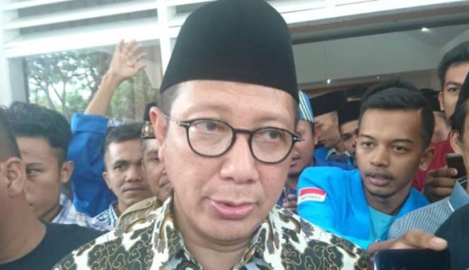 Menteri Agama: Jangan Tergiur Iming-iming Haji Singkat