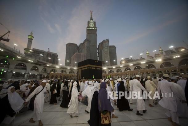 Makkah Buka Rumah Sakit Baru untuk Layani Jamaah