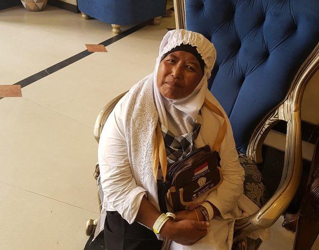 Sujinah Penjual Tiwul dan Doanya yang Sederhana di Tanah Suci
