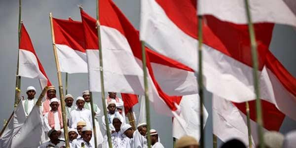 Imam Ghazali: Umat Islam, Kemerdekaan Milik Kita