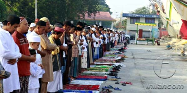 Beberapa Amalan Sunah Saat Hari Raya Idul Adha
