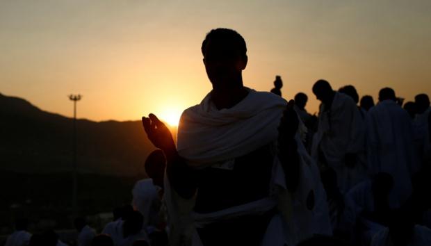 Info Haji 2017: Cuaca Sangat Panas, Ini Tip Menjaga Kesehatan Selama Ibadah Haji