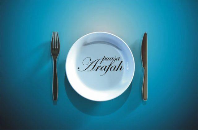 Puasa Arafah, Niat dan Keutamaan Disertai 7 Hadits Shahih