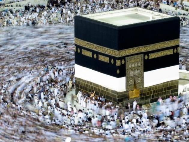 Belajar dari Haji: Bergerak Dalam Kebaikan