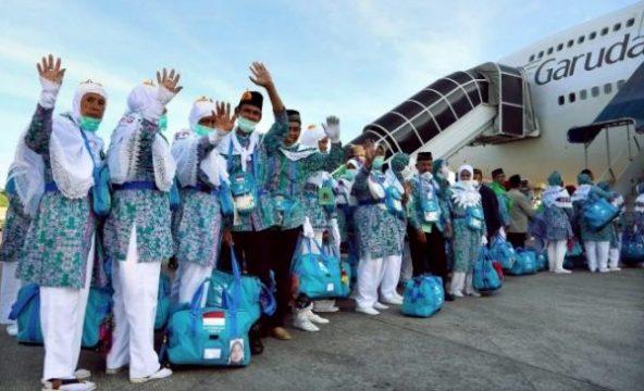 Tips Jemaah Haji Agar Tetap Sehat Sampai Ibadah Puncak!