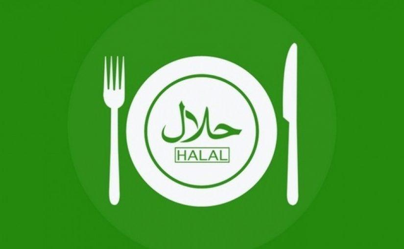 Makanan Halal Penting untuk Anak