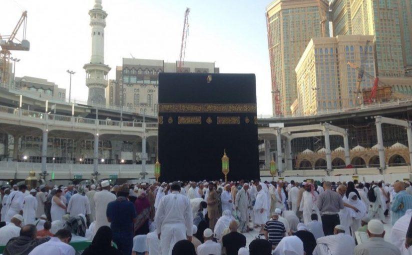 Benarkah Umrah pada Bulan Ramadan Sama Pahalanya dengan Haji?