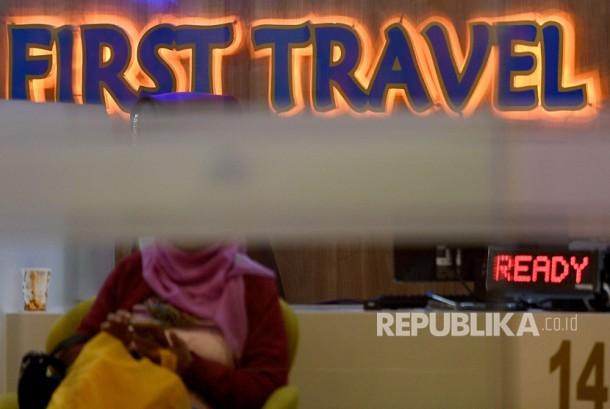Pemerintah Cabut Izin First Travel, Asphurindo: Sangat Tepat