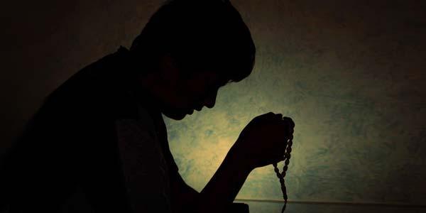 Bersihkan Dulu Hatimu Agar Doa Terkabul